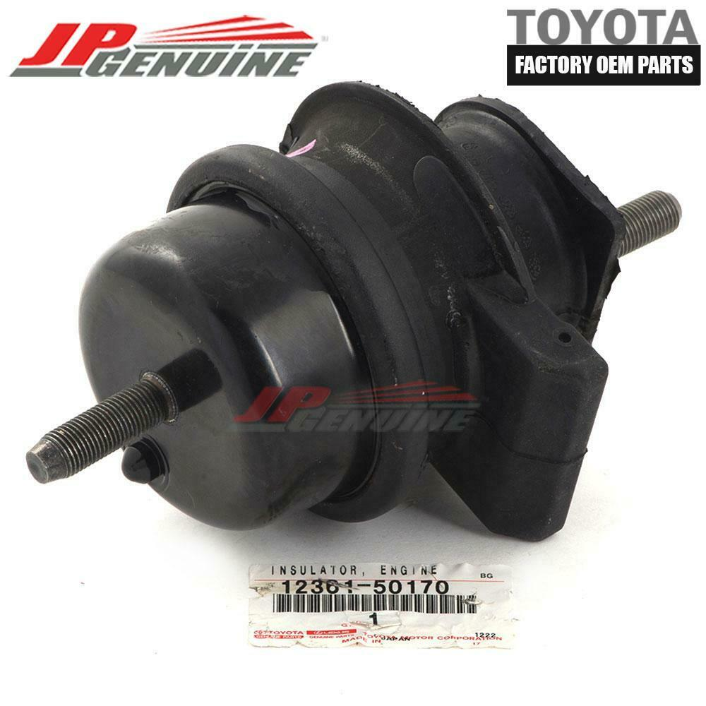 Engine Motor Mount Set Left and Right fits 01-06 Lexus LS430 Brand New Exact Fit