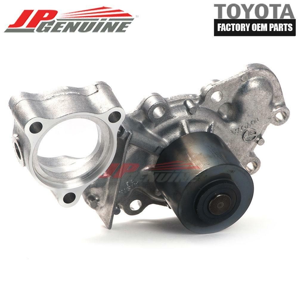 TOYOTA T100 TACOMA TUNDRA 5VZFE 3.4L FACTORY OEM 16100-69535 ENGINE WATER PUMP