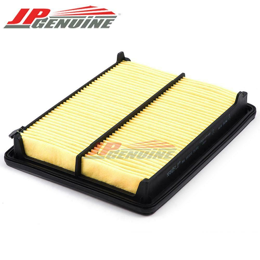 NANOFLO ENGINE AIR FILTER FOR V6 HONDA ACCORD & ACURA TL