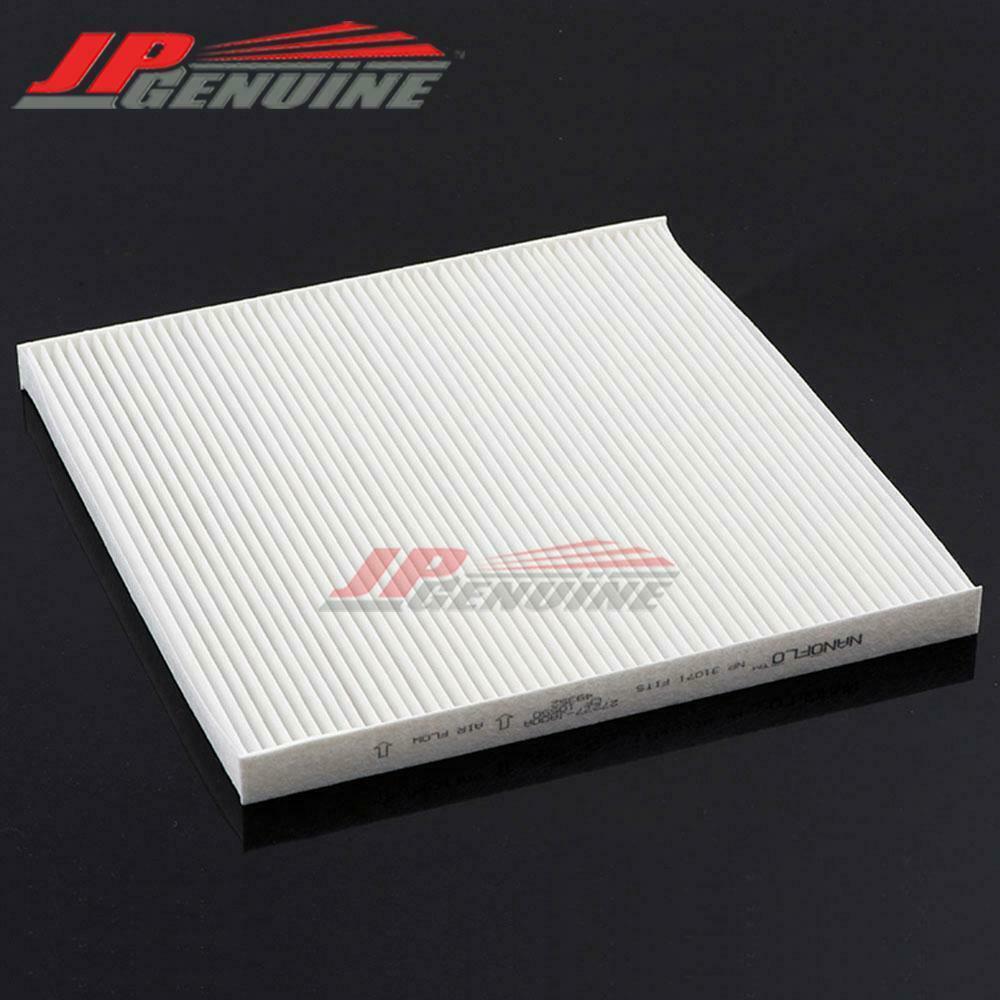 Cabin Air Filter For Nissan Altima Maxima Murano Quest 2.5L 3.5L 27277-JA00A