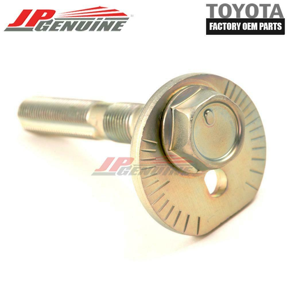 OEM Rear Suspension CAMBER BOLT Lexus GS300 GS400 GS430 IS300 SC430 1998-2010