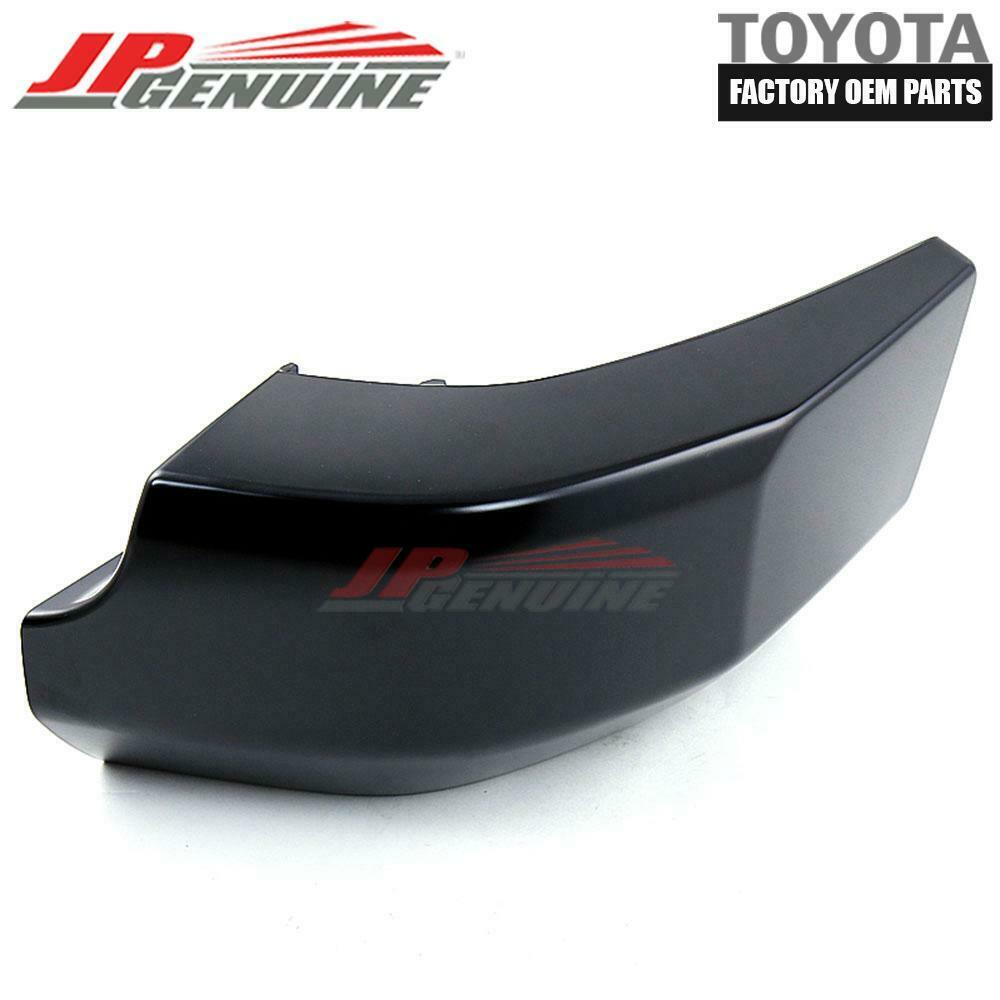 Genuine Toyota FJ Cruiser 2007-2014 Left Rear Corner Bumper Pad OEM 52463-35021