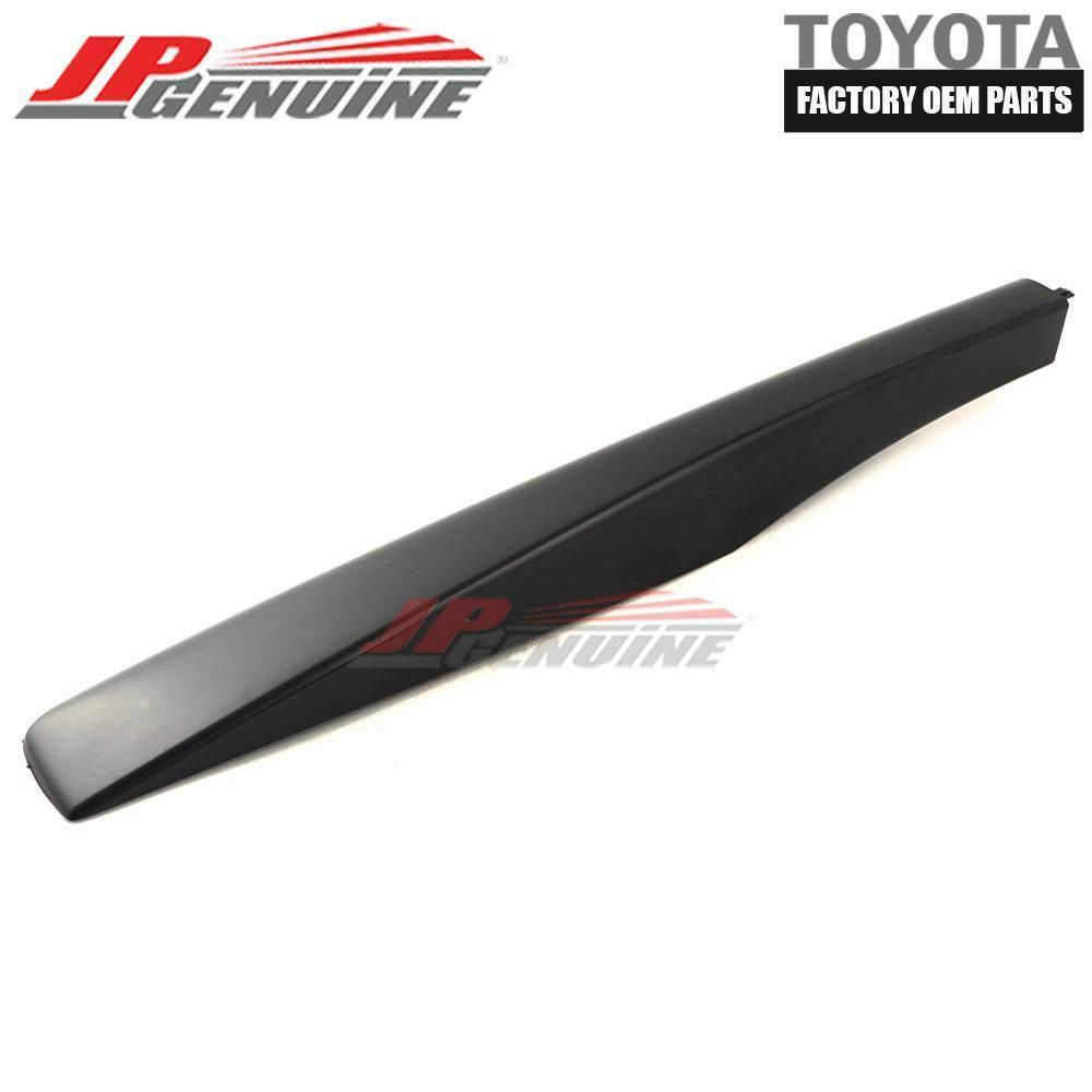 Genuine Lexus Front Right Roof Rack Leg Cap OEM 63491-0E010