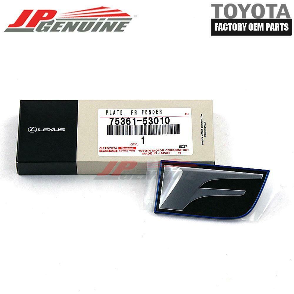 2003-2009 Nissan 350Z RH /& LH Front Fender Z Logo Emblem Badge OEM NEW