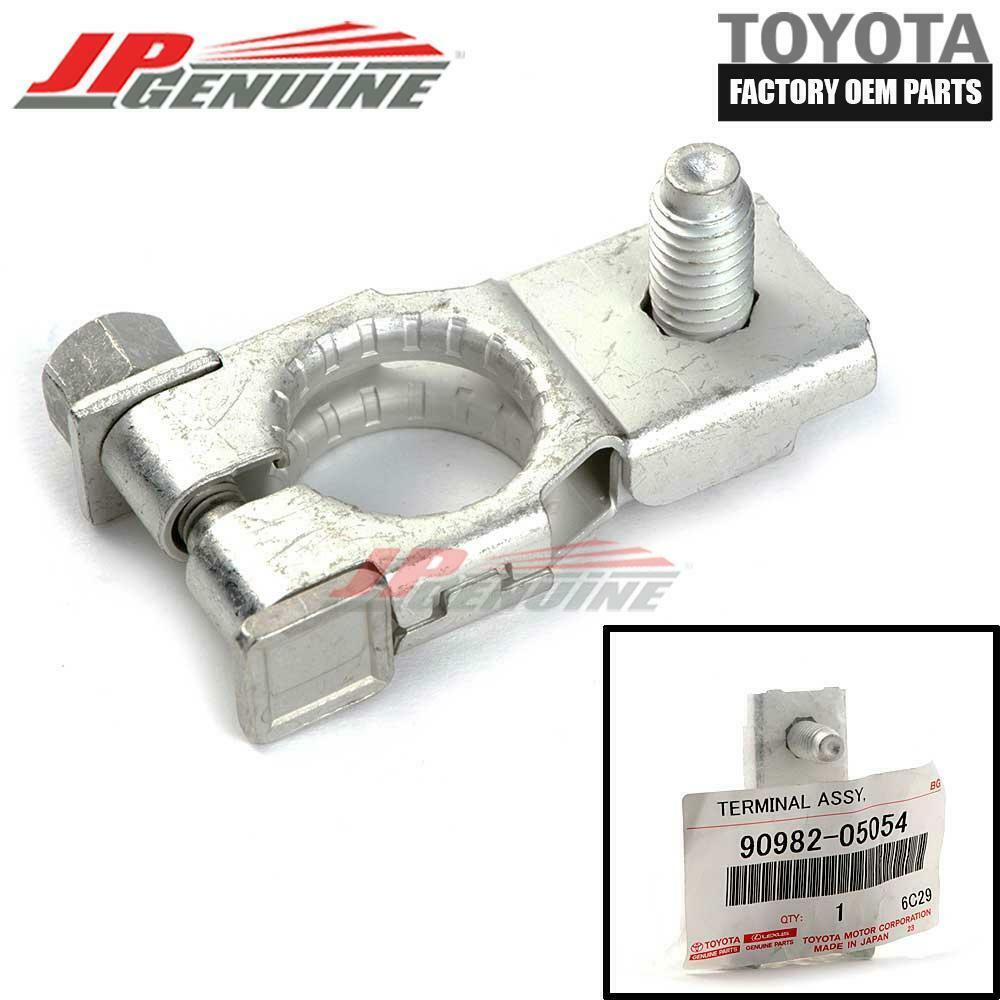Toyota Scion Lexus Positive Battery Terminal Genuine OEM New Part