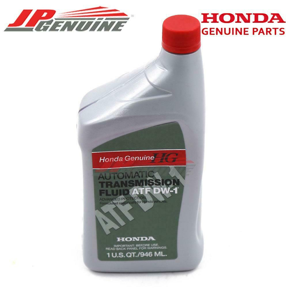 12QT HONDA ACURA GENUINE ATF-DW1 AUTOMATIC TRANSMISSION